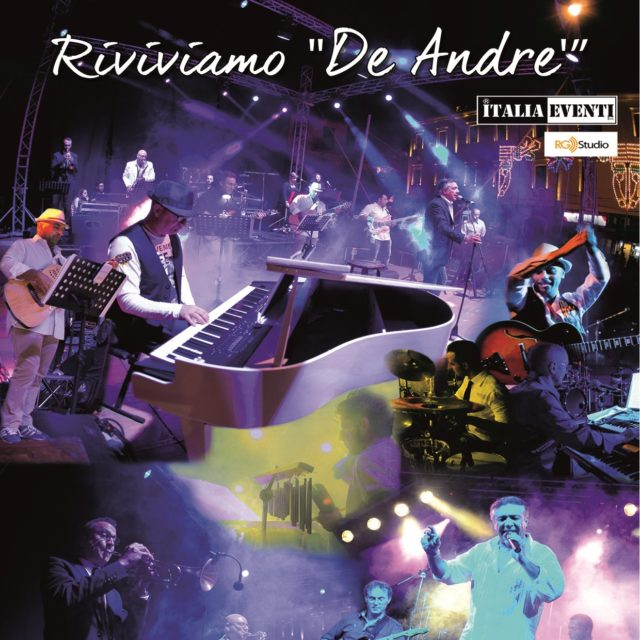 RIVIVIAMO DE ANDRE'